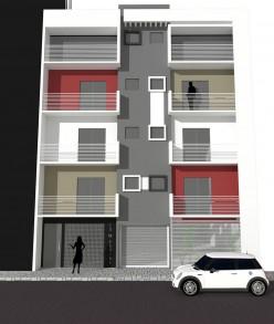 Edifício Karina